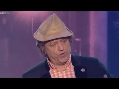Erwin Pelzig erklärt die Wahrheit, Lügner und Verlogenheit