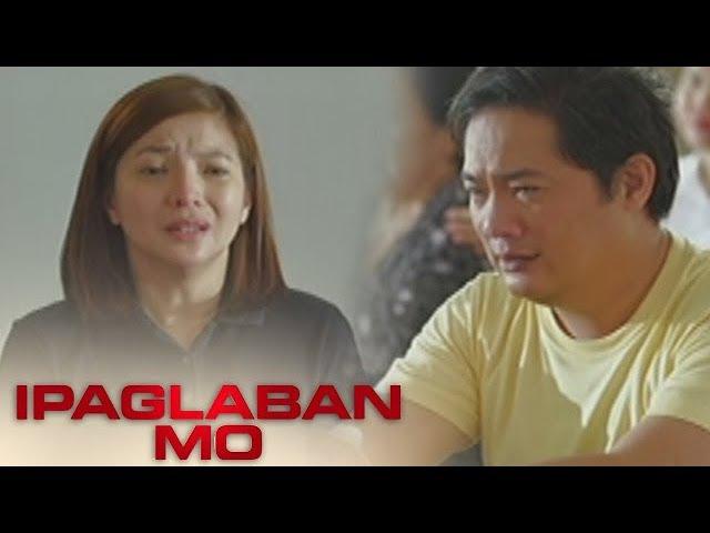 Ipaglaban Mo: Gelai spills how Caloy made a move on her