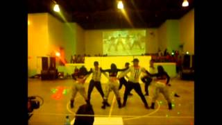 SON LATINOS SIGUATEPEQUE 2012.wmv
