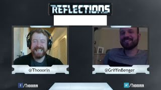 'Reflections' with shaGuar