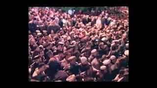 Jalsa Salana UK 2014: Hadhrat Mirza Masroor Ahmad (atba)