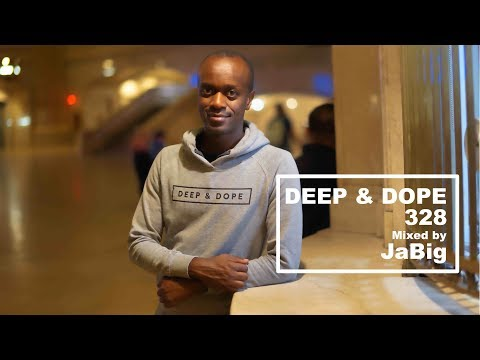 Chill Deep House Music DJ Mix Set by JaBig & Lounge Playlist