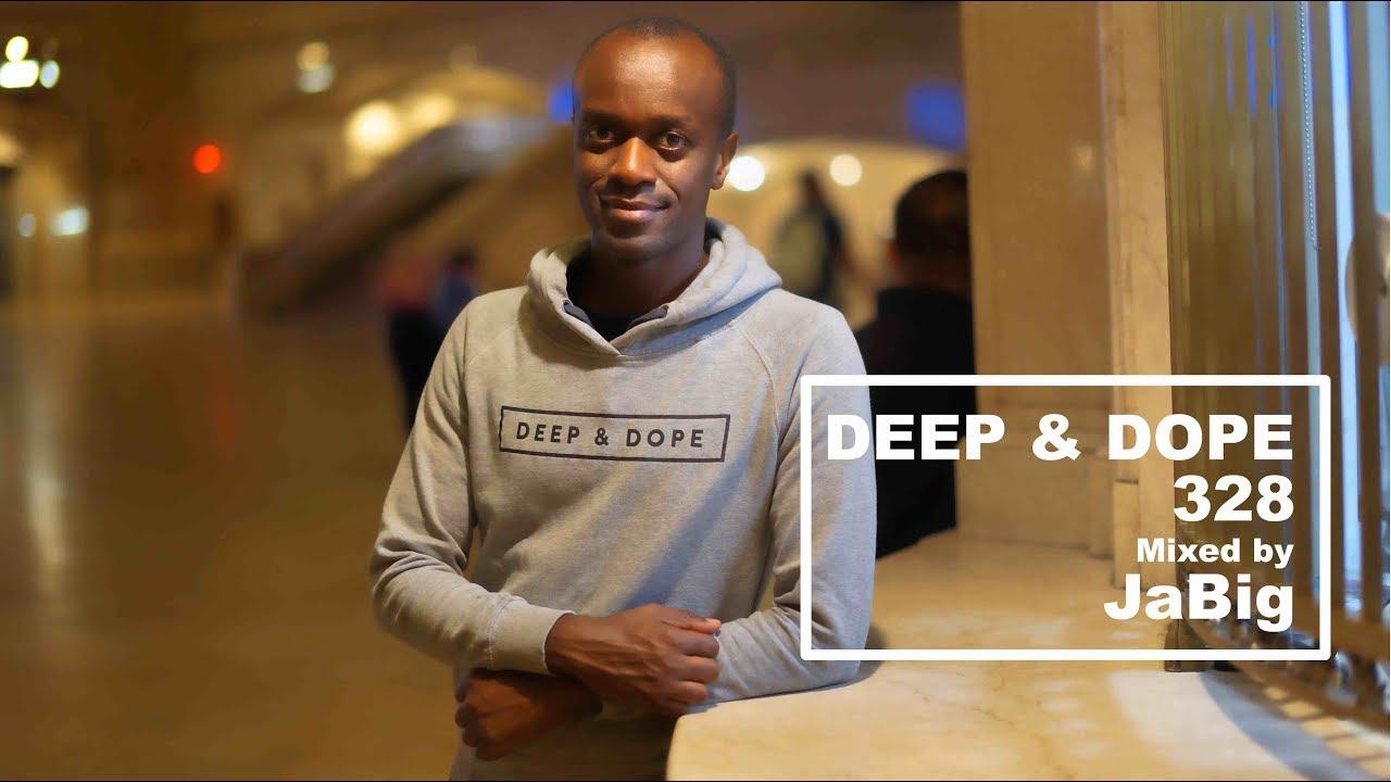 Chill Deep House Music DJ Mix Set by JaBig & Lounge Playlist