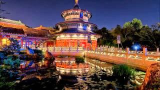 China Area Music - Si Xian (Ann Yao)