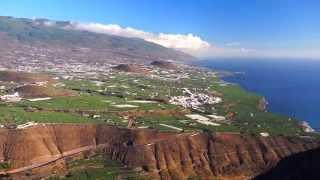 My Amazing Trip To La Palma - Canarian Island In Spain