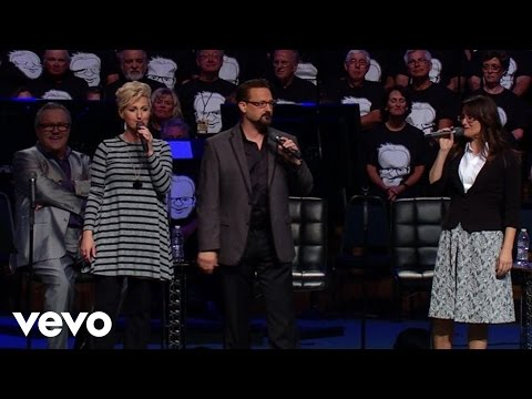 Mark Lowry - On Jordan's Stormy Banks (Live) ft. The Martins