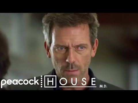 House Is Uninvited | House M.D.