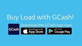 How to Buy Load on GCash