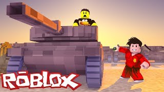 ROBLOX - ROPO GUIDES ME TO A TOWER BATTLES VICTORY!!