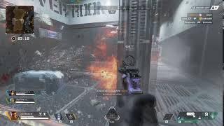 apex granade