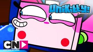 Kicia Rożek | Nowy fotel | Cartoon Network