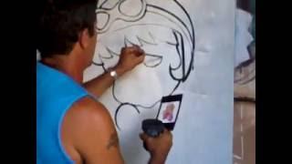 como desenhar a penelope charminho