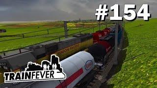 TRAIN FEVER #154: Der erste Abnehmer am neuen Umschlagplatz [Let