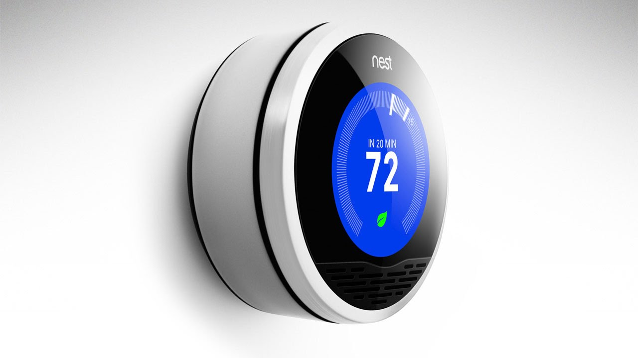 How To Wire And Install Nest Thermostat