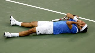 How Good Was Prime Federer? The Day Roger Humiliated his Opponent 6-0 6-0 (Grand Slam Final)