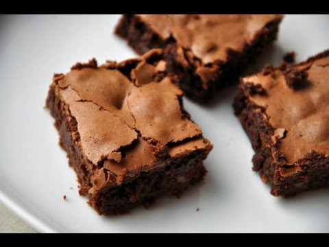 Low calorie Brownies - HEALTHY FOOD - DIABETIC FOOD - How To QUICKRECIPES