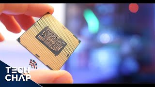 Kaby Lake i7 7700K Build & Review (with Z270) + GTX 1060 Giveaway!