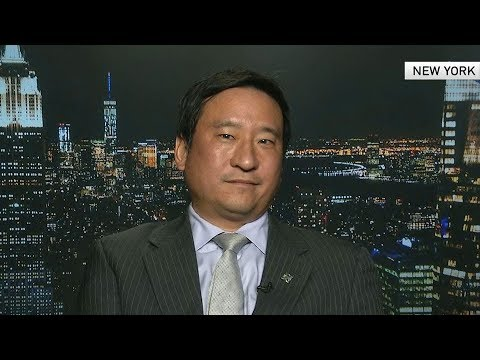 Frank Wu discusses China's export of culture products