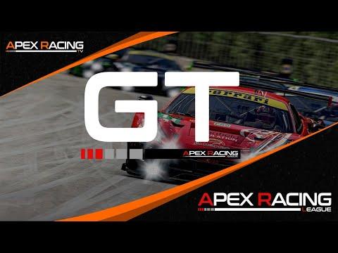 Apex Racing League GT Championship S1/R4 - COTA