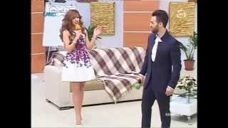 Roya Zamiq Seninle 2014 HD ATV