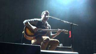 Brand New - Play Crack The Sky Acoustic - NYE Show