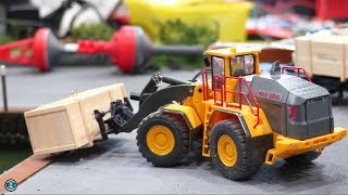 RC MICROMODEL WORLD H0 1/87 SCALE