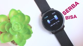 Umidigi Uwatch: Smartwatch 500 Ribuan Bisa Kontrol Musik