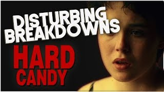 Hard Candy (2005) | DISTURBING BREAKDOWN *RECAP*