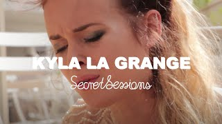 Kyla la Grange - Walk Through Walls - Secret Sessions - Powered by Selfridges