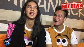 Hot News! Cerita Paula Verhoeven Pertama Kali Didekati Baim Wong - Cumicam 25 Juni 2018