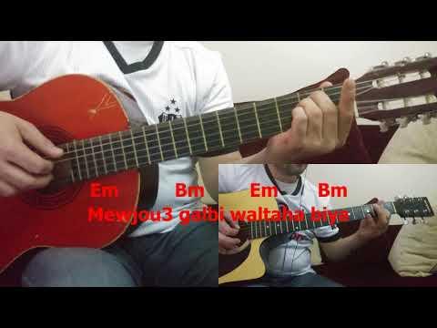 Mewjou3 galbi Guitar Chords