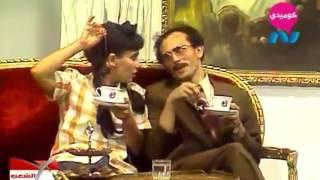 مسرحية الهمجى للنجم محمد صبحى