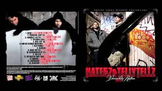 01. Nate57 & Telly Tellz - Intro (Verrückte Ratten Mixtape)