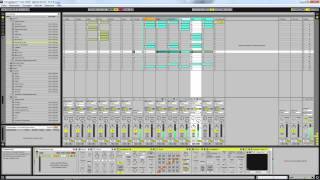 Ableton - The Power of Scale and Chord (Stereo)