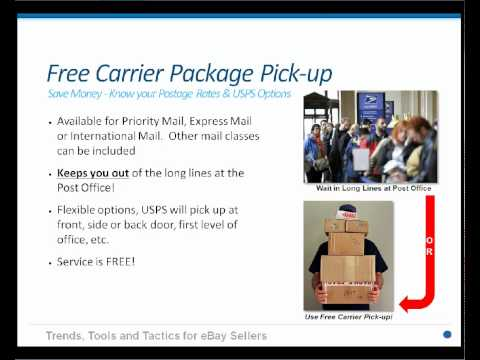 Holiday Shipping Best Practices for eBay Sellers