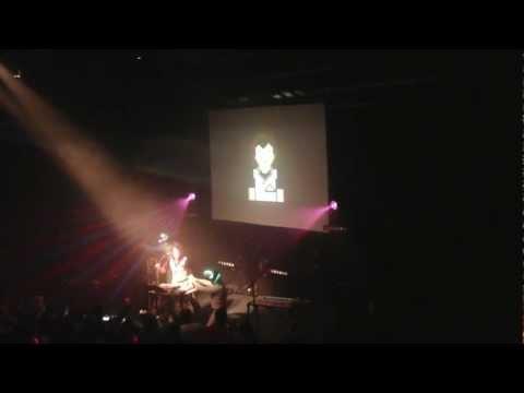 Fraktus - Mann (Live - Schlachthof - Bremen - 15.02.2013)