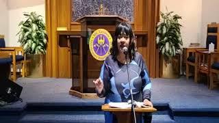 "Sunday School - ""Love Divine"" - 10/25/2020"