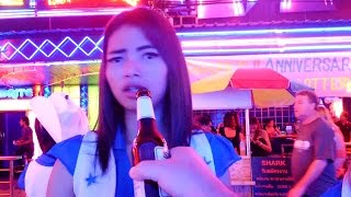"Soi Cowboy  ""A View From"" Bangkok (MT)"
