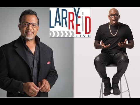 6.6.19 - Pt. 2 - INTERVIEW with Bishop Carlton Pearson