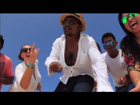 Manafaru Funk - JA Manafaru Maldives - Uptown Funk Parody