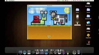 Awesome Mac Game Free - BreakQuest!
