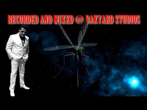 Raymond Ramnarine - Mosquito [2014] BRAND NEW RELEASE