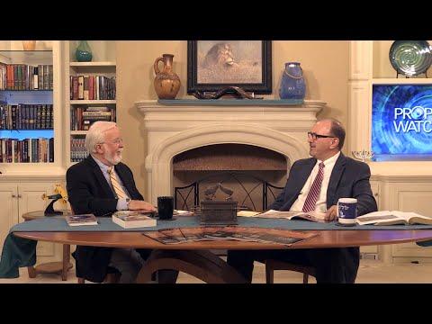 Gary Stearman: Elijah is Coming