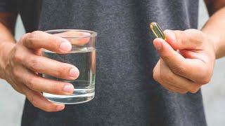 ОМЕГА-3 какой выбрать l рыбий жир l льняное масло l как похудеть l секрет диеты