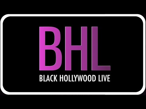 Director Malcolm Lee from The Best Man Holiday  with Black Hollywood Live.