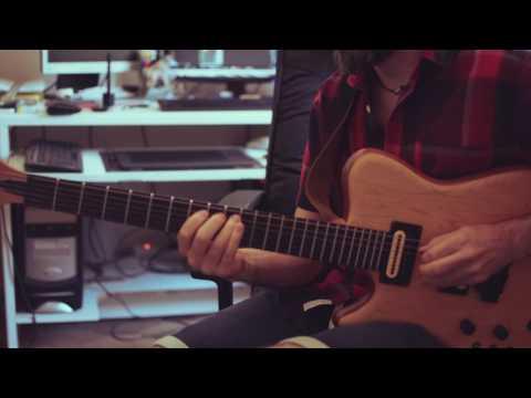 Holdsworth Lead Tone 2 - Yamaha Magicstomp
