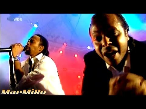 MADCON - Beggin' ! July 2011 Summerjam [HD]