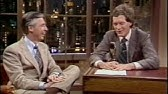 May 1 1969 Fred Rogers Testifies Before The Senate Subcommittee On Communications Youtube