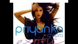 Exotic by Priyanka Chopra ft Pitbull   Audio