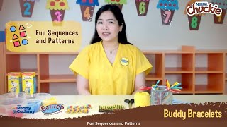 Critical Thinking: Fun Sequences and Patterns  NESTLÉ Ready eCademy